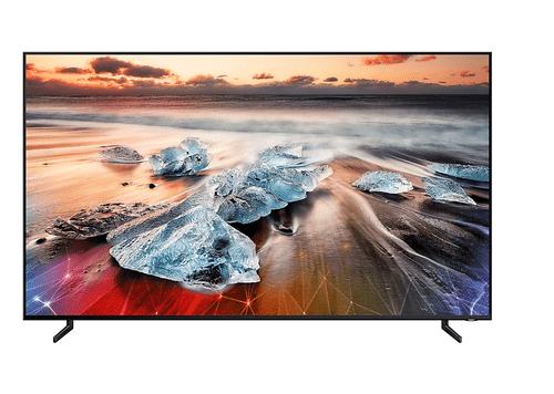 """82"""" QLED 8K Smart TV"""