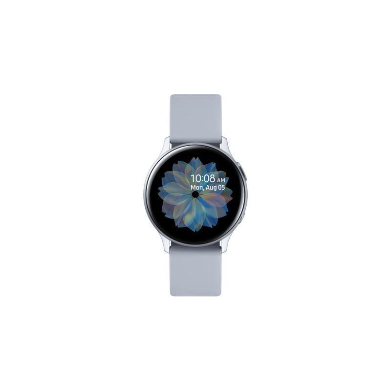 Samsung-57368220-py-galaxy-watch-active-r830-alum-sm-r830nzsaupo-frontcrownsilver-190606997