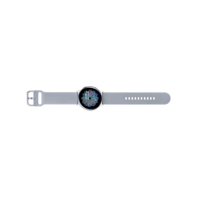 Samsung-57368278-py-galaxy-watch-active-r830-alum-sm-r830nzsaupo-frontcrownsilver-190606990