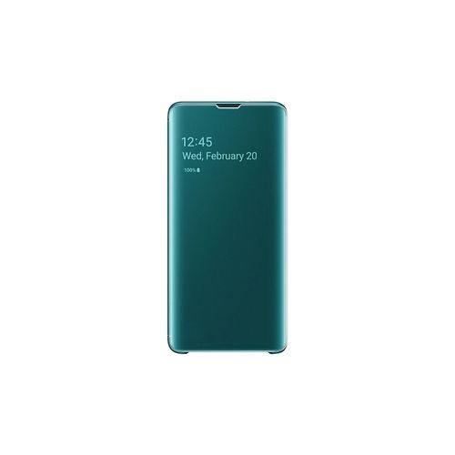 Samsung S10 Cover Clear View
