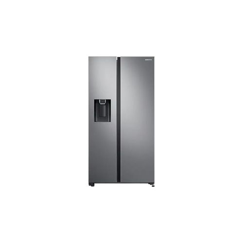 Heladera Side by Side con Tecnologia Space Max 617 Litros