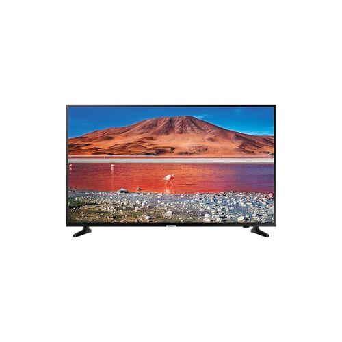 "50"" Smart TV UHD 4K Crystal Display TU709"
