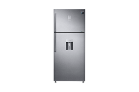 Heladera Freezer Superior Twin Cooling Plus™ 534L
