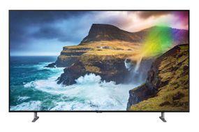 "75"" QLED Smart 4K UHD TV"