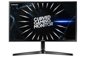 "Monitor 24"" G5 Gaming Curvo"