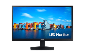 "Monitor 19"" Flat con Eye Comfort Technology"