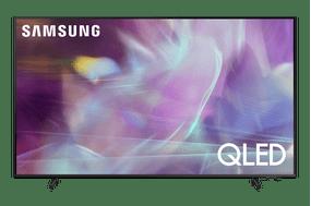 """55"""" QLED 4K Smart TV"""